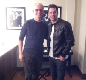 Vocal Warm up with Andy Grammer