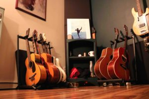 guitars-2-at-snacky-time-studios